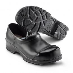 Klompen Sika 88 zwart