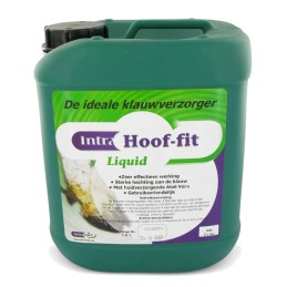 Hoof-fit Liquid 5L