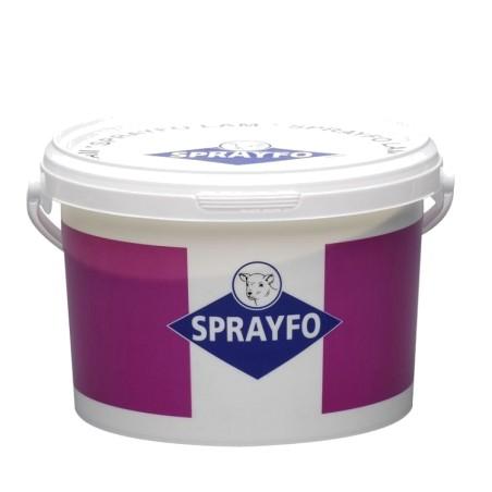 Lammerenmelk Sprayfo 1.5kg