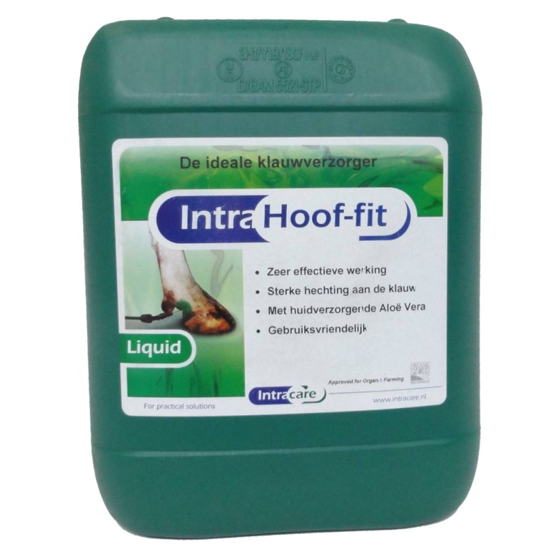 Hoof-fit Liquid 10L