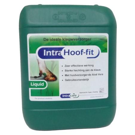 Hoof-fit Liquid 10L