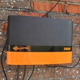 Schrikdraadapparaat ( 230 Volt ) M2800i