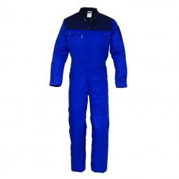 Havep overall 2573 korenblauw / marine