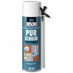 Bison purschuim 500 ml