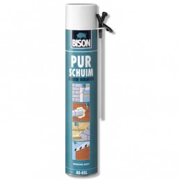 Bison purschuim 750 ml