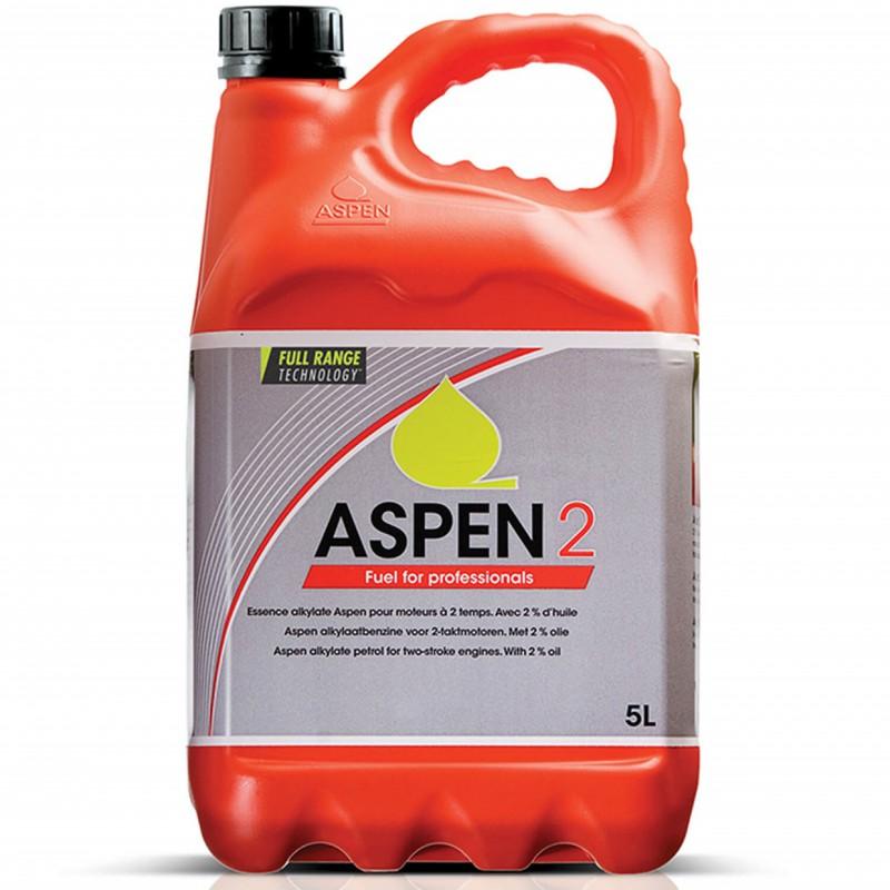 Aspen 2-takt 5 liter