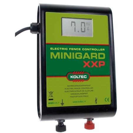 Koltec Minigard lichtnetapparaat XXP
