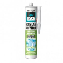 Acrylaatkit Regenvast 310 ml wit