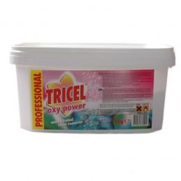 Tricel oxy power Professional vlekverwijderaar 5 kg