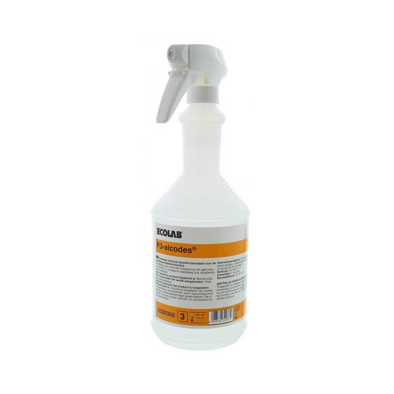 P3-Alcodes 1 liter