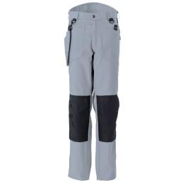 Havep Werkbroek 8488 grijs/zwart