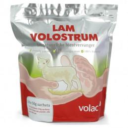 Lamb Volostrum lam 10 x 50 gram