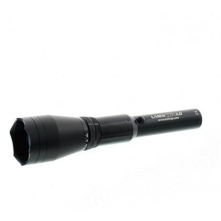 LaserOP 3.0 laserlamp