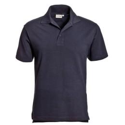 Poloshirt marine