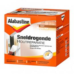 Alabastine sneldrogende houtreparatie 500 ml