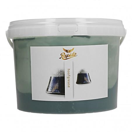 Rapide hoefsmeer groen 5 liter