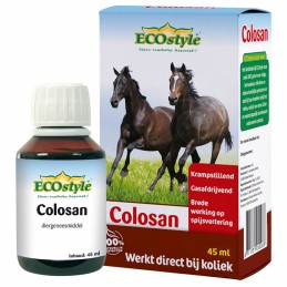 Colosan Paard 45 ML
