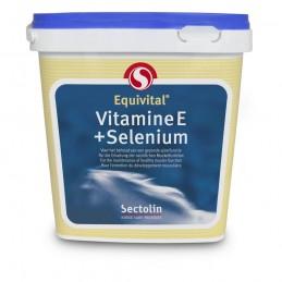Vitamine E + Selenium 3 kg