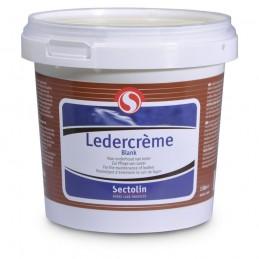 Ledercrème blank 1 liter