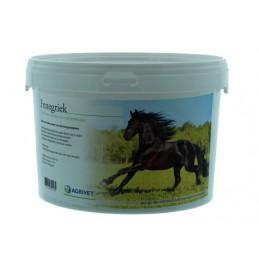 Fenegriek paard 1.5 kg