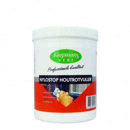 Koopmans Nylostop 1 kg wit