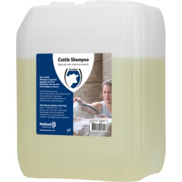 Cattle shampoo 5 liter