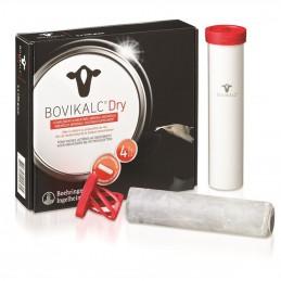 Bovikalc Dry bolus 4 stuks