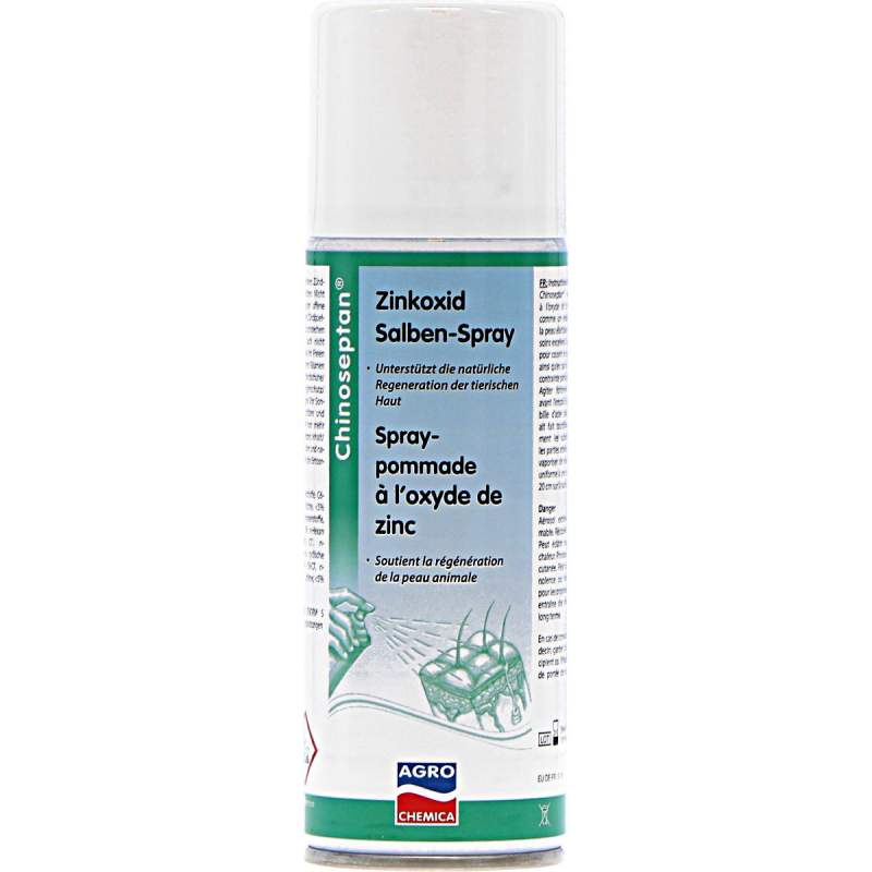 Agrochemica zinkoxide spray 200 ml