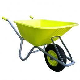 Kruiwagen TKA-100 lime