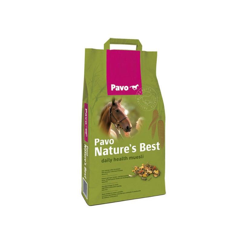 Pavo Nature's Best 3 kg