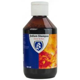 Jodium shampoo 100 ml