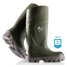 Bekina werklaars StepliteX ThermoProtec S5 groen