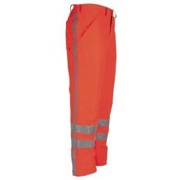 Havep werkbroek RWS 8417 oranje