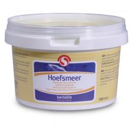 Hoefsmeer blank 500 ml