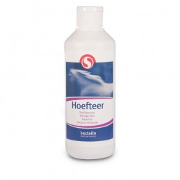 Hoefteer 500 ml