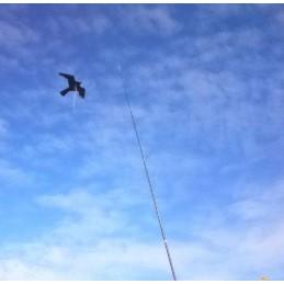 Bird-Scare kite vogelverschrikker 7 m