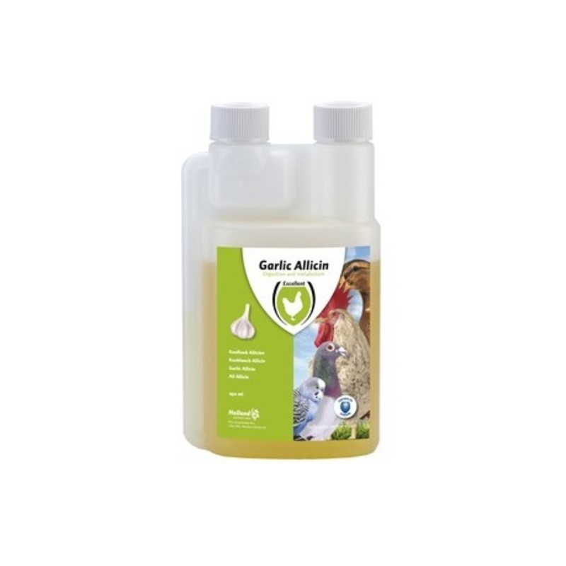 Garlic Allicin Vloeibaar 250 ml