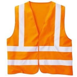 Signalisatievest Oranje RWS