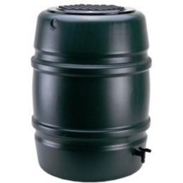 Regenton groen 227 liter