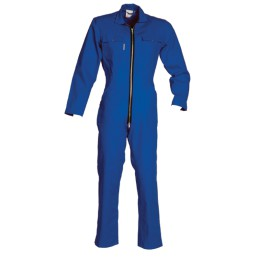 Havep Rally kinderoverall 2161 korenblauw