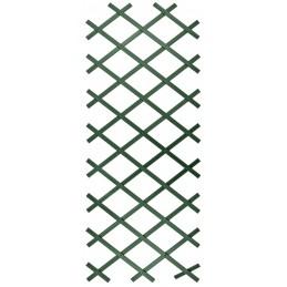Klimplantenrek kunststof groen 50 x 150 cm