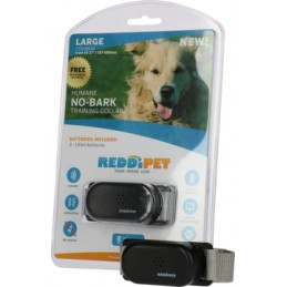 Anti blafband No-Bark Large