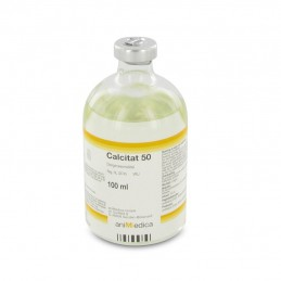 Calcitat 50 100 ml