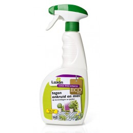 Eco onkruidspray 750 ml