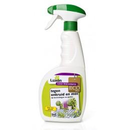 Eco onkruidspray 2,5 liter