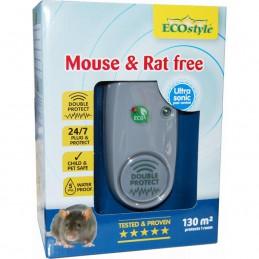 Mouse & Rat Free 130 m2