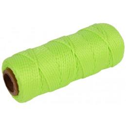 Metselkoord groen 1,5 mm 50 meter