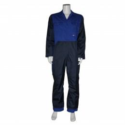 Havep melkersoverall 2346 korenblauw / marine