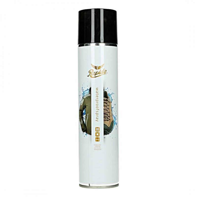 Waterafstotende spray voor leer suède nubuck en kleding
