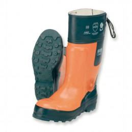 Zaaglaars Novo-boot Forest 2 oranje/groen
